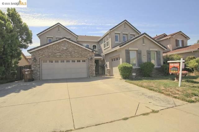 10128 Annie St, Elk Grove, CA 95757 (#EB40949187) :: Schneider Estates