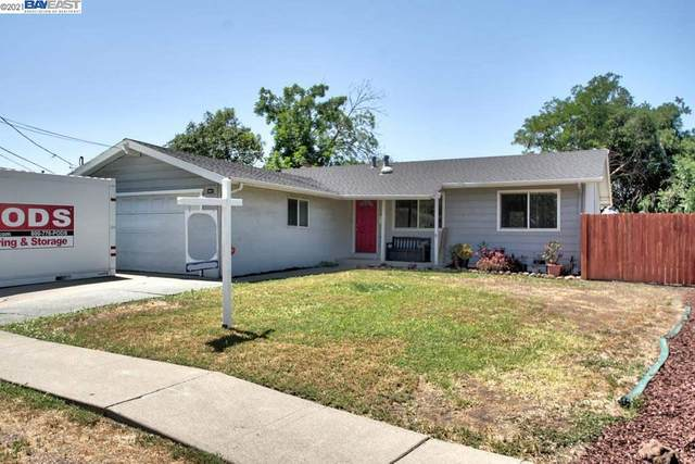 3407 Dormer Ave, Concord, CA 94519 (#BE40946676) :: The Goss Real Estate Group, Keller Williams Bay Area Estates