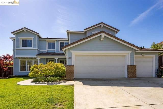 2206 Quail Bluff Ln, San Jose, CA 95121 (#EB40949207) :: Alex Brant