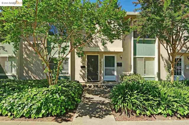 1281 Pine Creek Way C, Concord, CA 94520 (#EB40948851) :: The Goss Real Estate Group, Keller Williams Bay Area Estates