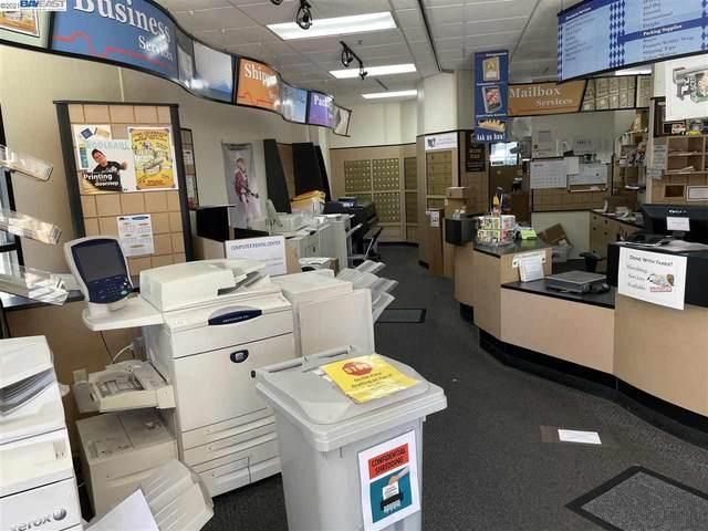 , Fremont, CA 94539 (#BE40949223) :: Schneider Estates