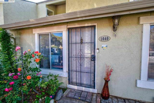 1040 Delna Manor Ln, San Jose, CA 95128 (#BE40949232) :: The Goss Real Estate Group, Keller Williams Bay Area Estates