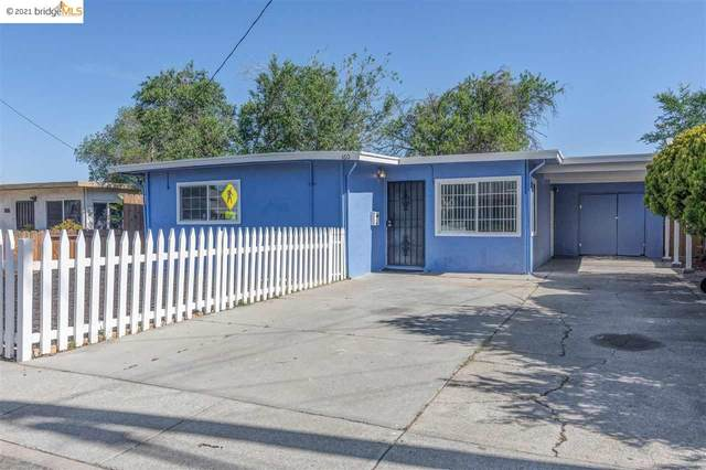 160 Shore Rd, Bay Point, CA 94565 (#EB40949269) :: Alex Brant