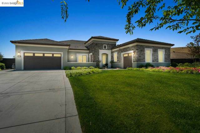 2301 Reserve Drive, Brentwood, CA 94513 (#EB40949322) :: Schneider Estates