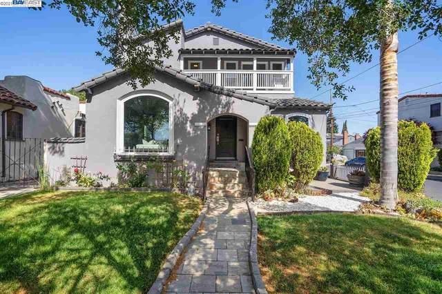 1619 Pearl St, Alameda, CA 94501 (#BE40947167) :: Intero Real Estate