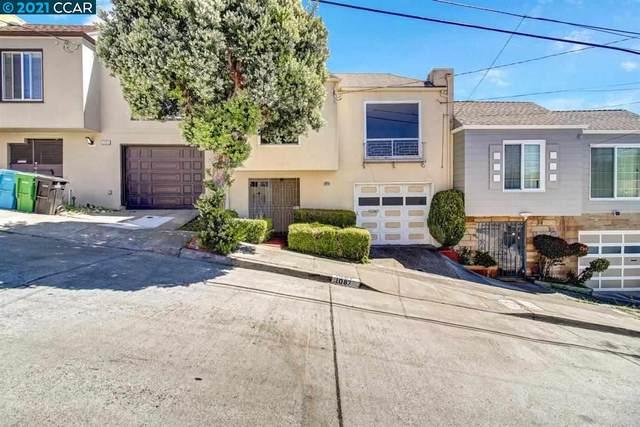 1087 Goettingen St, San Francisco, CA 94134 (#CC40949349) :: Strock Real Estate