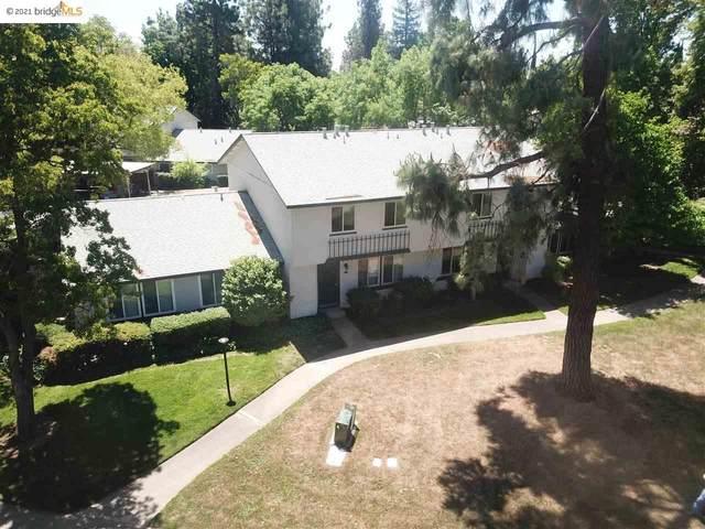 8889 Salmon Falls Dr C, Sacramento, CA 95826 (MLS #EB40949351) :: Compass