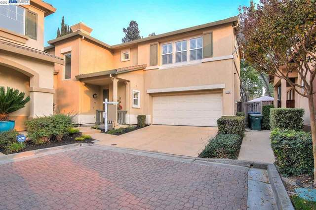 5133 Angelico Ct, Pleasanton, CA 94588 (#BE40948506) :: Robert Balina | Synergize Realty