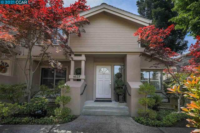 1637 Geary Rd, Walnut Creek, CA 94597 (#CC40948981) :: Live Play Silicon Valley