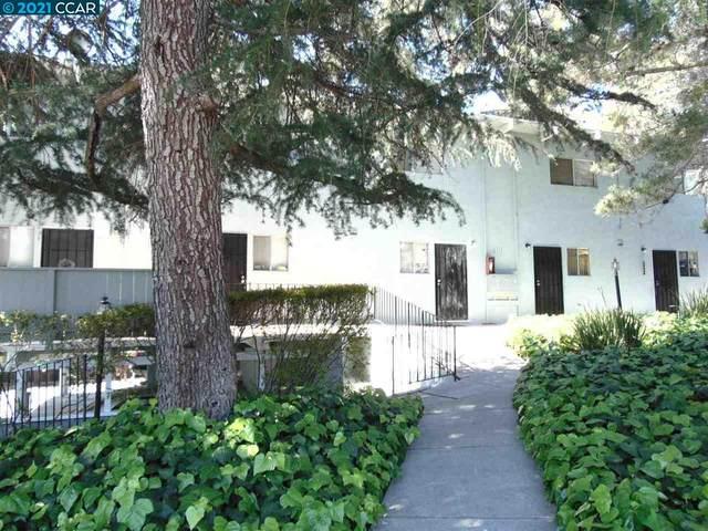 461 Corte Arango, El Sobrante, CA 94803 (#CC40949399) :: Live Play Silicon Valley