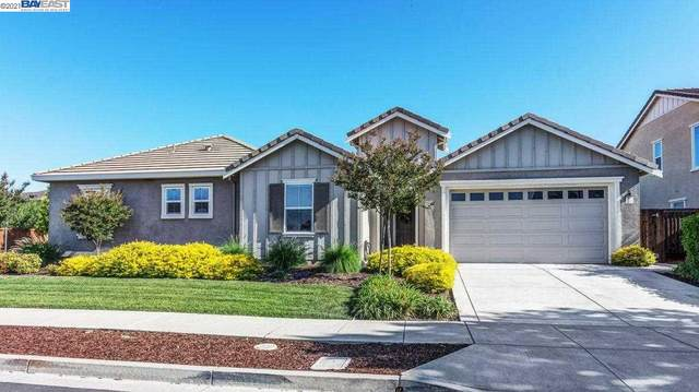 579 Plymouth Ct, Brentwood, CA 94513 (#BE40948746) :: Intero Real Estate