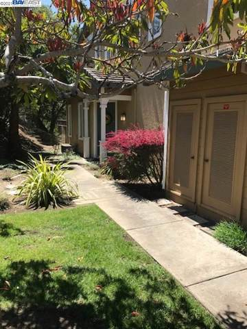 22589 Canyon Terrace Dr #2, Castro Valley, CA 94552 (#BE40949421) :: RE/MAX Gold