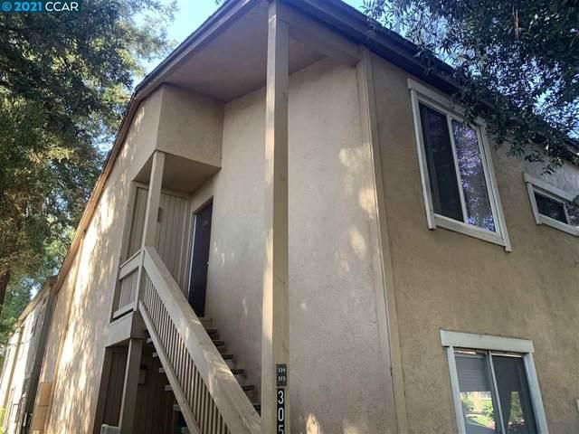 3051 Treat Blvd 114, Concord, CA 94518 (#CC40949425) :: RE/MAX Gold