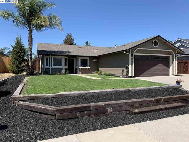 1720 Pine Ct, Oakley, CA 94561 (#BE40949437) :: Live Play Silicon Valley