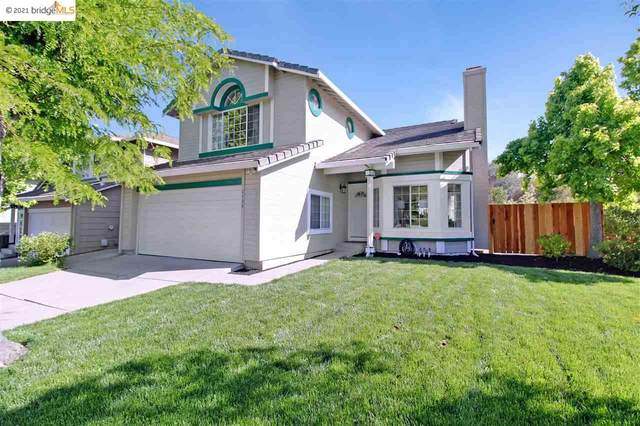 1125 Alta Marino Circle, Pinole, CA 94564 (#EB40949441) :: Real Estate Experts