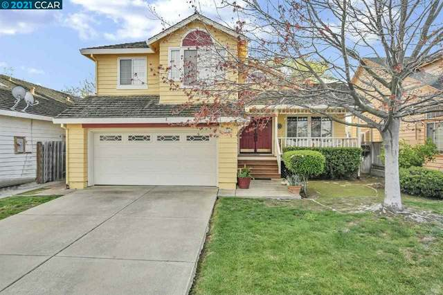 5036 Wagon Wheel, Antioch, CA 94531 (#CC40949453) :: Real Estate Experts