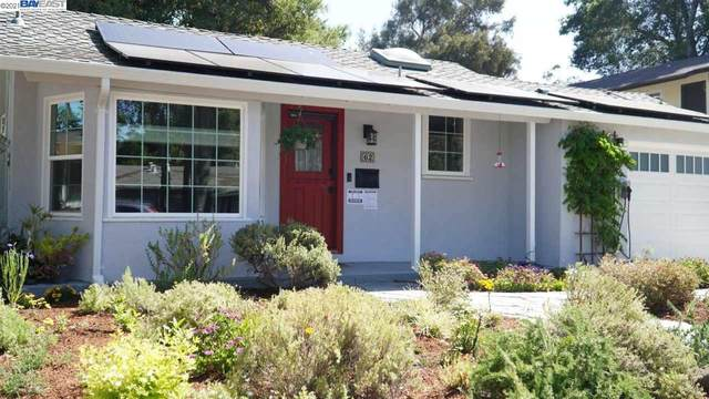 62 Centre St, Mountain View, CA 94041 (#BE40949459) :: Paymon Real Estate Group