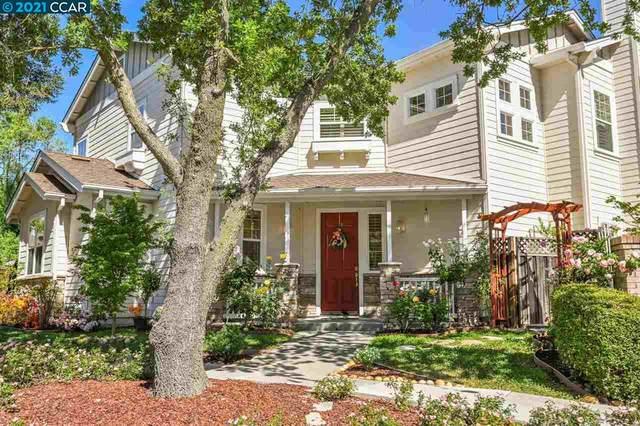 149 Molly Way, Walnut Creek, CA 94595 (#CC40949460) :: Live Play Silicon Valley