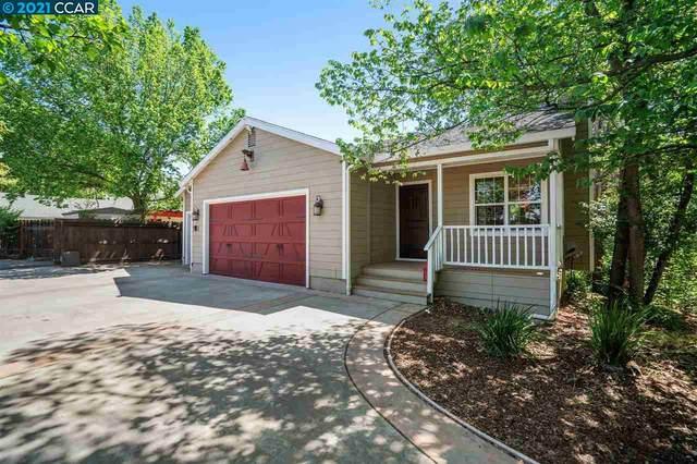3168 Cowell Rd, Concord, CA 94518 (#CC40948900) :: Schneider Estates