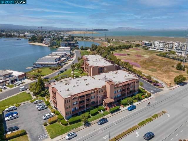 456 Mariners Island Blvd 210, San Mateo, CA 94404 (#CC40949475) :: The Gilmartin Group