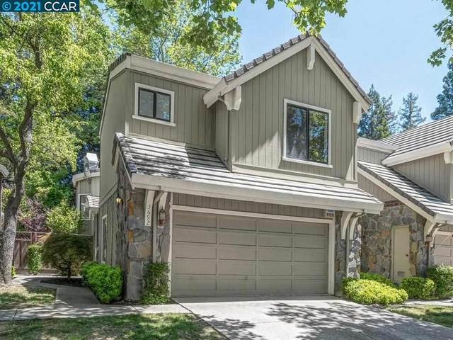 3692 Silver Oak Place, Danville, CA 94506 (#CC40947795) :: Schneider Estates