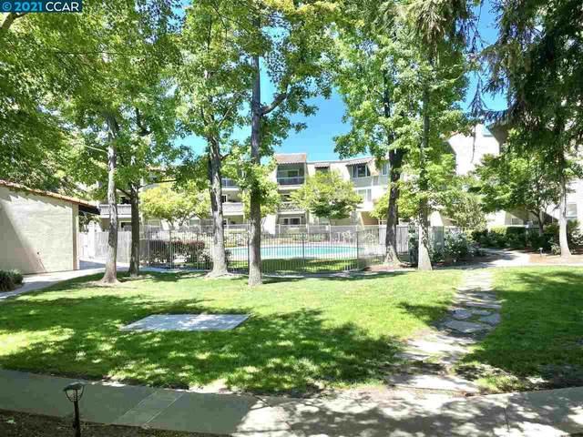 1087 Murrieta Blvd 142, Livermore, CA 94550 (#CC40949485) :: Schneider Estates