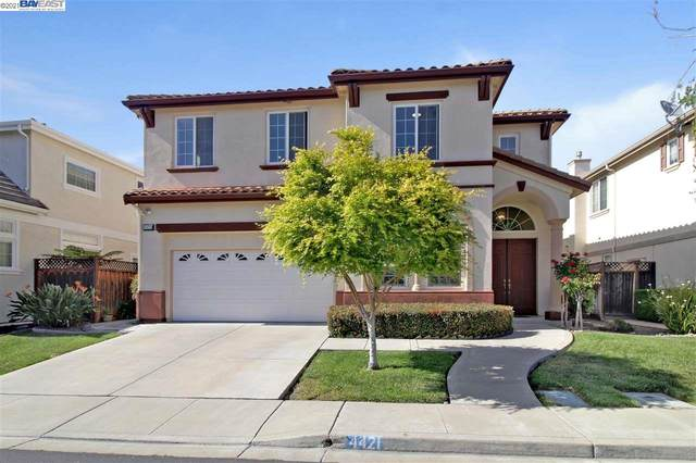 4421 Roscommon Way, Dublin, CA 94568 (#BE40949486) :: Intero Real Estate