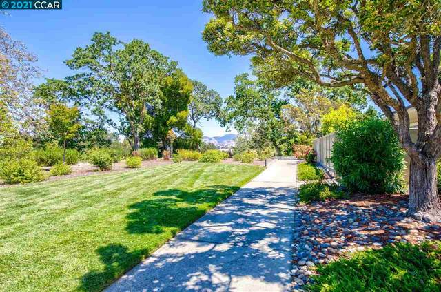 2241 Pine Knoll Dr 4, Walnut Creek, CA 94595 (#CC40949484) :: The Gilmartin Group
