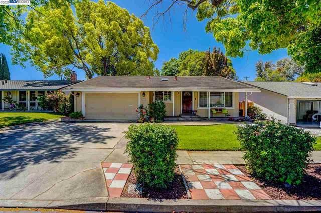 41537 Higgins Way, Fremont, CA 94539 (#BE40949498) :: Intero Real Estate