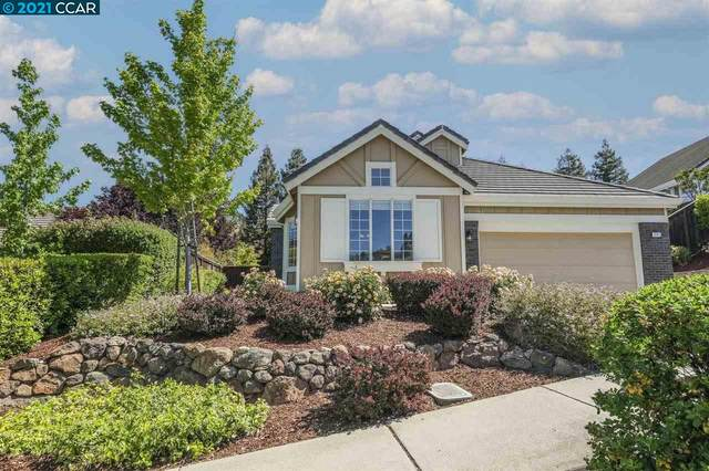 5161 Keller Ridge Drive, Clayton, CA 94517 (MLS #CC40948484) :: Compass