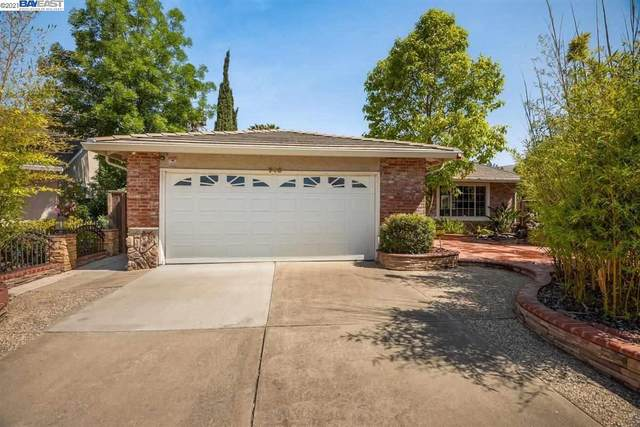 746 Choctaw Drive, Fremont, CA 94539 (#BE40949543) :: The Goss Real Estate Group, Keller Williams Bay Area Estates