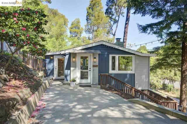 2647 Monterey Blvd, Oakland, CA 94602 (#EB40949545) :: Real Estate Experts