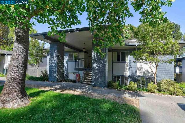 2508 Ptarmigan Dr 4, Walnut Creek, CA 94595 (#CC40949557) :: The Gilmartin Group