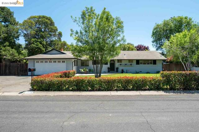 1908 Keswick Ln, Concord, CA 94518 (#EB40949403) :: Live Play Silicon Valley