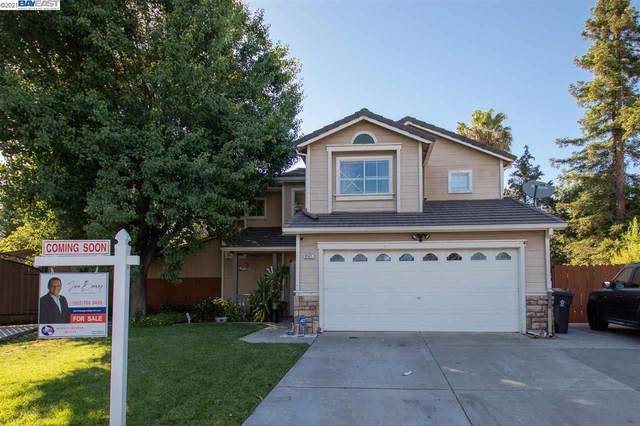 1747 Verna Test Ct, Stockton, CA 95206 (#BE40949575) :: Robert Balina | Synergize Realty