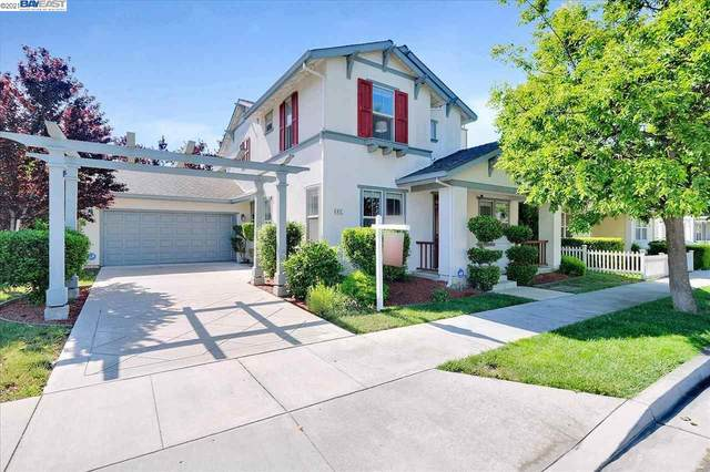 4112 Hansen Ave, Fremont, CA 94536 (#BE40947871) :: Live Play Silicon Valley