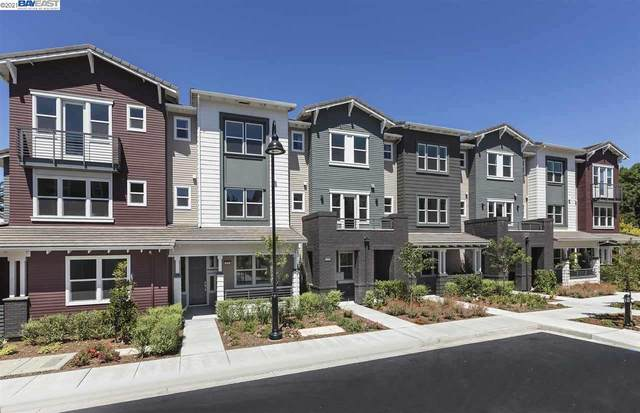 106 Hacienda Lane, Mountain View, CA 94040 (#BE40949628) :: Robert Balina | Synergize Realty