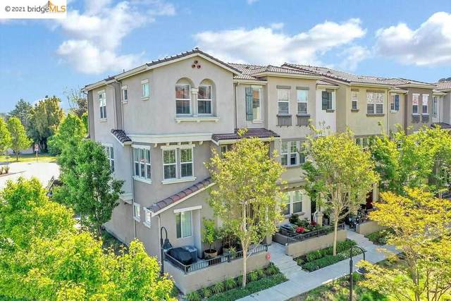 1311 Martin Luther King Dr, Hayward, CA 94541 (#EB40949443) :: Real Estate Experts