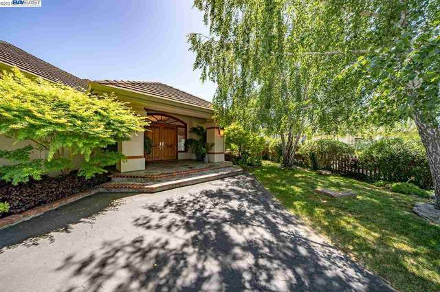 3571 Star Ridge Rd, Hayward, CA 94542 (#BE40949643) :: Live Play Silicon Valley