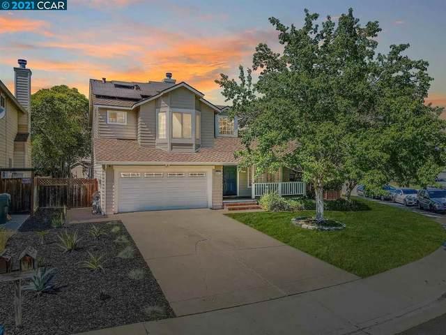 5067 Prairie Way, Antioch, CA 94531 (#CC40948875) :: Schneider Estates