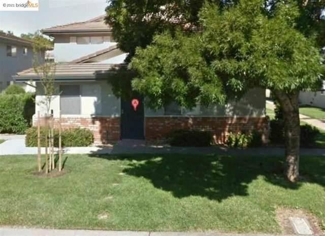 2122 Peppertree Way #4, Antioch, CA 94509 (#EB40949653) :: Schneider Estates
