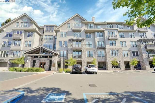 1000 Dewing Ave 304, Lafayette, CA 94549 (MLS #BE40949404) :: Compass