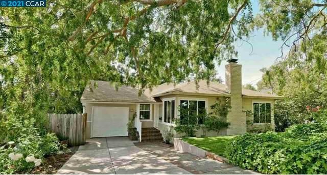 2990 Consuelo Rd, Concord, CA 94519 (#CC40949395) :: Strock Real Estate