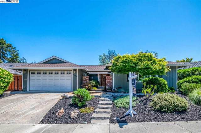 4020 Moselle Ct, Pleasanton, CA 94566 (#BE40945663) :: Live Play Silicon Valley