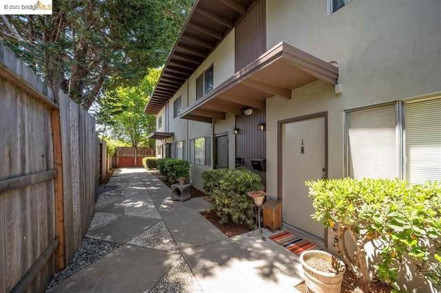 3028 Deakin St, Berkeley, CA 94705 (#EB40949679) :: The Gilmartin Group