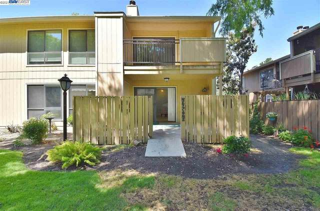 9005 Alcosta Blvd 217, San Ramon, CA 94583 (#BE40949684) :: Paymon Real Estate Group