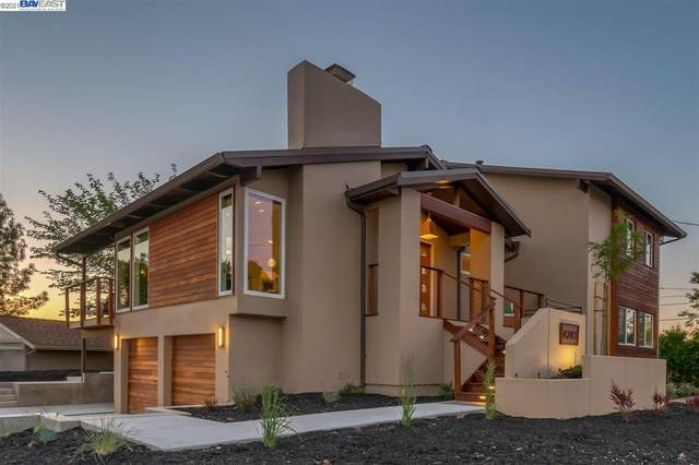 4241 Bevilacqua Ct., Pleasanton, CA 94566 (#BE40949623) :: Schneider Estates