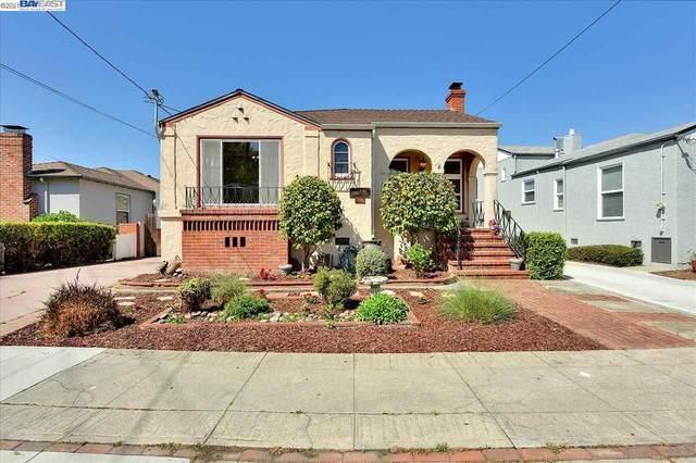 591 Lafayette Ave, San Leandro, CA 94577 (#BE40949689) :: Intero Real Estate