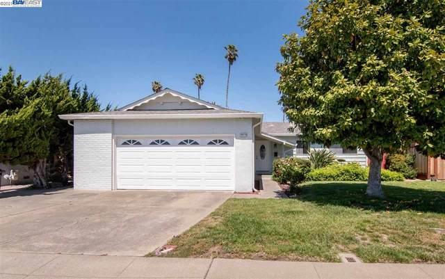 39674 Whitecap Way, Fremont, CA 94538 (MLS #BE40949701) :: Compass