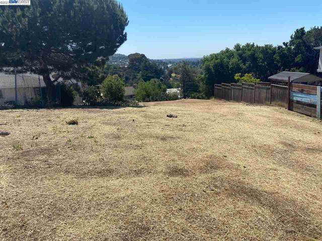 3055 Malcolm Ave, Oakland, CA 94605 (#BE40949699) :: Schneider Estates